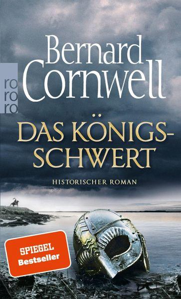 Buch-Reihe Uhtred von Bernard Cornwell