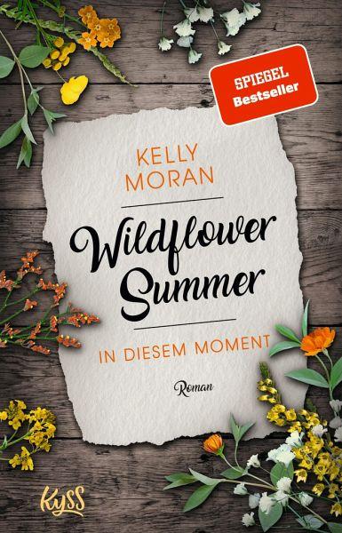 Buch-Reihe Wildflower Summer