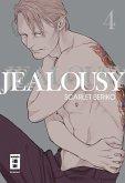 Jealousy Bd.4