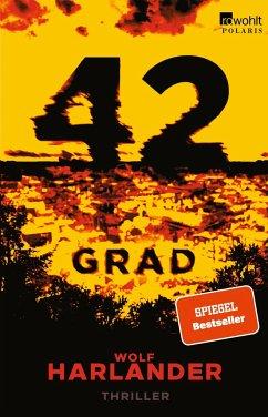 42 Grad - Harlander, Wolf