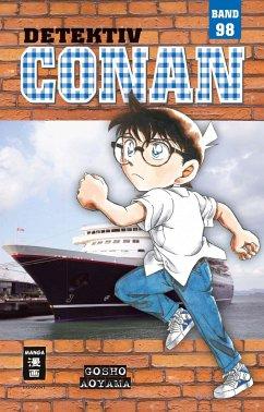 Detektiv Conan Bd.98