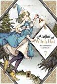 Das Geheimnis der Hexen / Atelier of Witch Hat Bd.7
