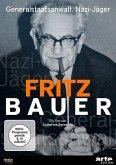 Fritz Bauer-Generalstaatsanwalt.Nazi-Jäger