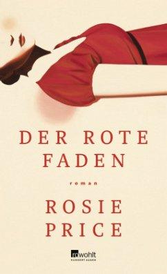 Der rote Faden - Price, Rosie