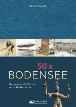50 x Bodensee - Gügel, Dominik