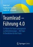 Teamlead - Führung 4.0