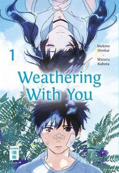 Weathering With You Bd.1 - Shinkai, Makoto; Wataru, Kubota