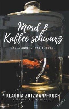 Mord & Kaffee schwarz