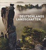 Deutschlands Landschaften - Eine Reise zu unseren Naturparadiesen