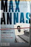 Morduntersuchungskommission: Der Fall Teo Macamo