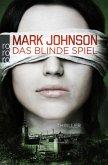 Das blinde Spiel / Jonatan Stark und Betty Lind Bd.2