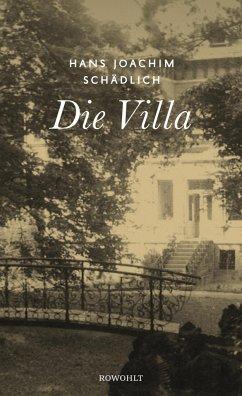 Die Villa - Schädlich, Hans Joachim