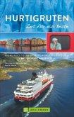 Hurtigruten / Zeit für das Beste Bd.2