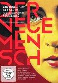 Der neue Mensch - Aufbruch und Alltag im revolutionären Russland - 2 Disc DVD