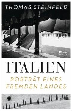 Italien - Steinfeld, Thomas