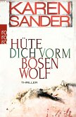 Hüte dich vorm bösen Wolf / Stadler & Montario Bd.5