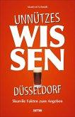 Unnützes Wissen Düsseldorf