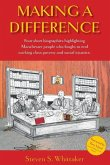making a difference: four short biographies highlighting Manchester people who fought to end working class poverty