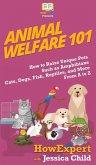 Animal Welfare 101