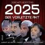 2025 - Der vorletzte Akt (MP3-Download)