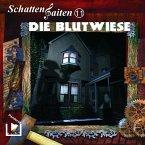 Schattensaiten 11 - Die Blutwiese (MP3-Download)