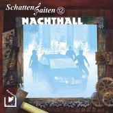 Schattensaiten 12 - Nachthall (MP3-Download)