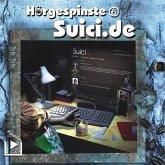 Hörgespinste 06 - Suicide (MP3-Download)