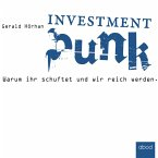 Investment Punk (MP3-Download)