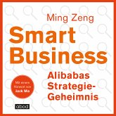 Smart Business - Alibabas Strategie-Geheimnis (MP3-Download)