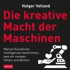 Die kreative Macht der Maschinen (MP3-Download)