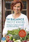 In Balance trotz Krebs