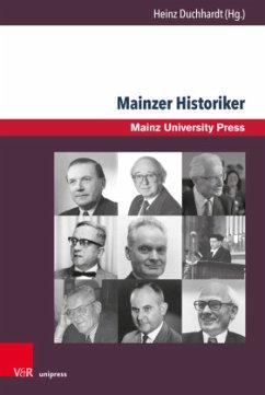 Mainzer Historiker