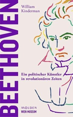 Beethoven - Kinderman, William