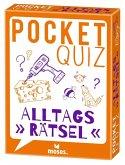 Pocket Quiz Alltagsrätsel (Spiel)