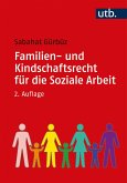 Familien- und Kindschaftsrecht für die Soziale Arbeit