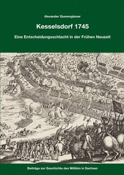 Kesselsdorf 1745 - Querengässer, Alexander