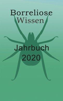 Borreliose Jahrbuch 2020