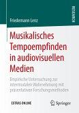 Musikalisches Tempoempfinden in audiovisuellen Medien