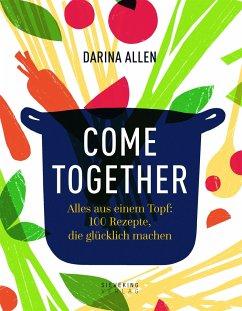 Come Together - Allen, Darina