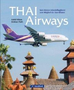 Thai Airways - Plath, Dietmar; Röben, Astrid
