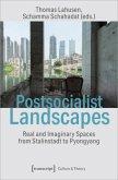 Postsocialist Landscapes