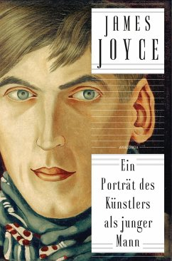 Ein Porträt des Künstlers als junger Mann - Joyce, James