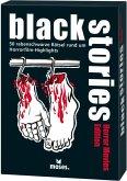 black stories - Horror Movies Edition (Spiel)