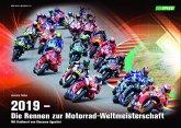 2019 - Die Rennen zur Motorrad-Weltmeisterschaft