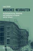 Moschee-Neubauten