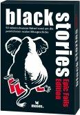black stories - Epic Fails Edition (Spiel)