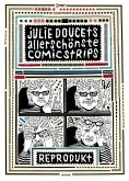 Julie Doucets allerschönste Comic Strips