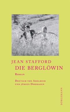 Die Berglöwin - Stafford, Jean