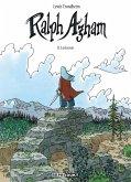 Ralph Azham 12: Loslassen