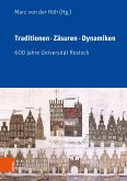 Traditionen, Zäsuren, Dynamiken (eBook, PDF)